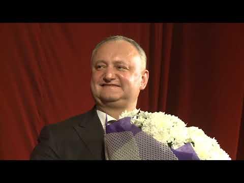 Igor Dodon a vizitat orașul Ceadîr-Lunga din Găgăuzia