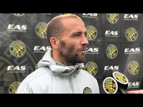 Video: SOUNDBYTE | Federico Higuain previews Leg 2 of the Eastern Conference Championships vs. Toronto FC
