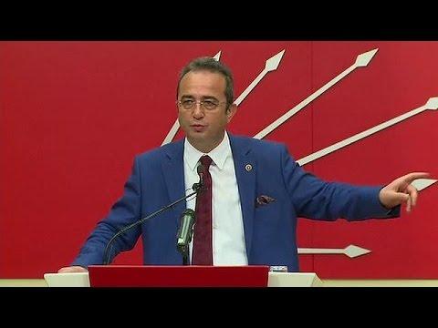 Αμφισβητεί τη νομιμότητα του δημοψηφίσματος η τουρκική αντιπολίτευση
