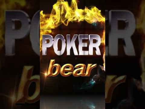 bear(베어포커)