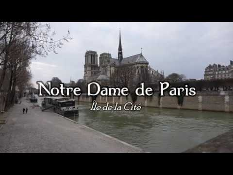 Notre Dame de Paris Facts