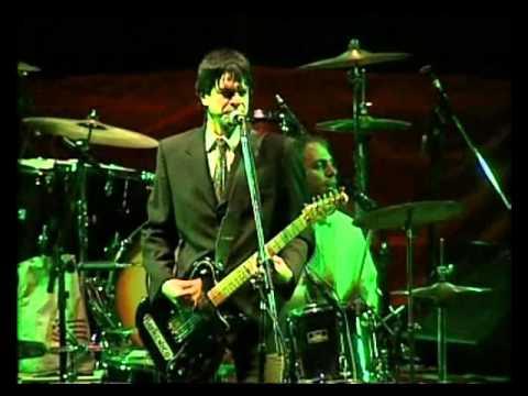 Jóvenes Pordioseros video Pirotécnico - Estadio All Boys 2006