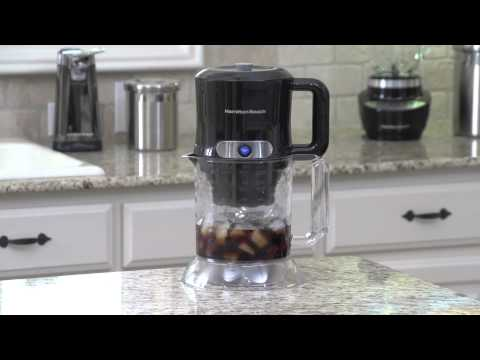 Hamilton Beach® Iced Coffee Maker 40912
