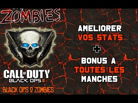 comment augmenter son ratio black ops 2