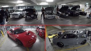 Nonton Blacklist Car Meet Fast and Furious Style -  Motive Vlog Film Subtitle Indonesia Streaming Movie Download