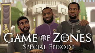 Game of Zones Special Episode - 'A Game of Horse'