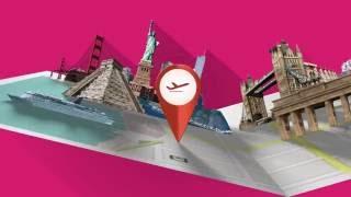 Corporate Video TM Tours & Travel