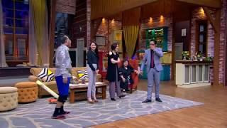 Video Ada Supir dari Thailand Dateng ke Ini Talk Show - The Best of Ini Talk Show MP3, 3GP, MP4, WEBM, AVI, FLV Juni 2018