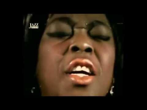 Sarah Vaughan -  Scat Blues - 1969
