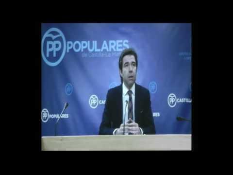 Lorenzo Robisco pide un plan de actuación claro para el vertedero de neumaticos den Seseña