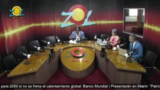 Maria Elena Nuñez: se investiga denuncia de acoso sexual al dir. Proyecto La Cruz de Manzanillo