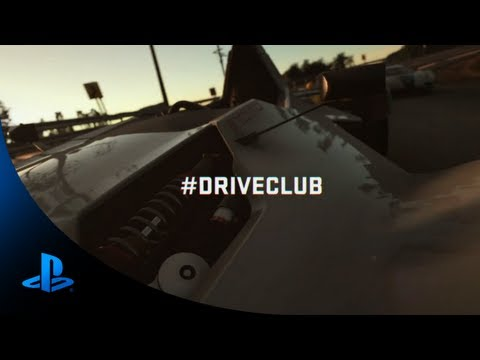 club - Follow @DriveclubGame on twitter:http://twitter.com/DriveclubGame Like the official facebook fan page:http://facebook.com/DriveclubOfficial This trailer feat...