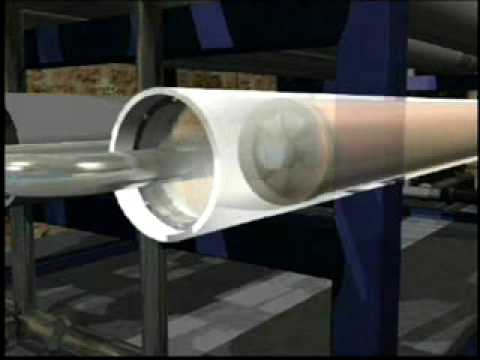 reverse osmosis - http://www.pakwatercare.org Water Desalination process animation. (Courtesy by GE Pakwater Care Services, Total water treatment Solutions for Industrial and ...