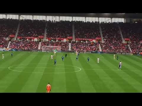 Stoke City vs Chelsea 0 -4   All Goals & Highlights   Premier League 23 09 2017 HD