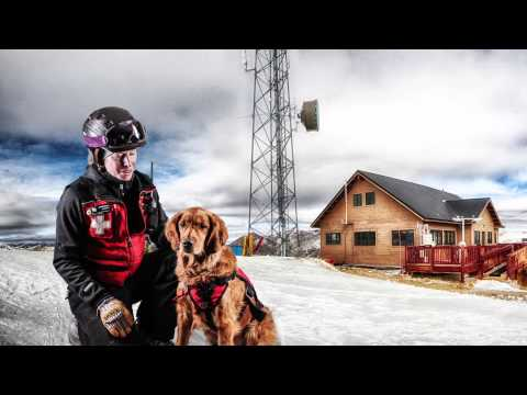 Faces of Copper - Jamie Baker, Ski Patrol