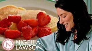 Video Nigella's Ricotta Hotcakes With Strawberries   Forever Summer With Nigella MP3, 3GP, MP4, WEBM, AVI, FLV Agustus 2019