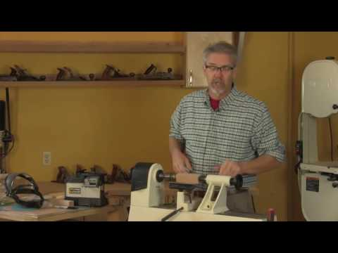 Woodturning Tip Sharpening Gouges
