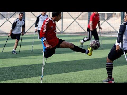 Αίγυπτος: Γκολ στο όνειρο