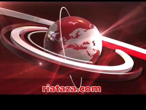 Nûçeyên hefteyê li radyoya Ria Taza bi Bêlla Stûrkî ra 27