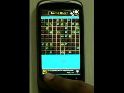 Video of Pocket Bingo Pro