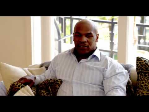 Mike Tyson (2009) Documentary-(Great Lessons On Discipline And Commitment) Part 1