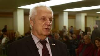 Niesiołowski: Mam nadzieję, że PiS nie dotrwa do końca kadencji.