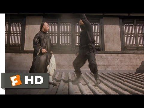 Iron Monkey (3/10) Movie CLIP - Baited Prisoners (1993) HD