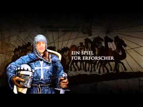 1100AD. EZ Strategiespiel. Neuer Deutscher Server