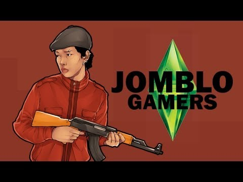 Bayu Skak - Jomblo Gamers
