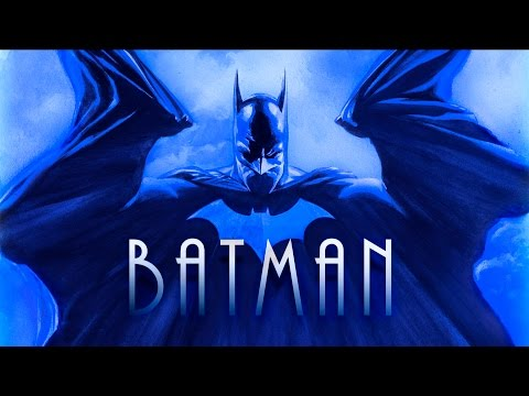 How Batman The Animated Series Revolutionized The Dark