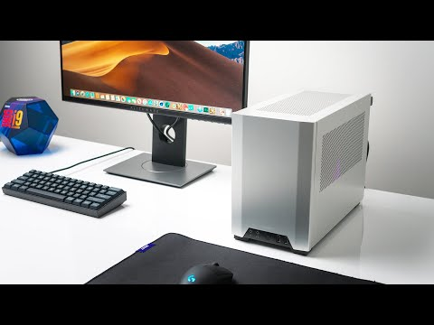 9900K + Radeon VII Hackintosh Build - It Flies!