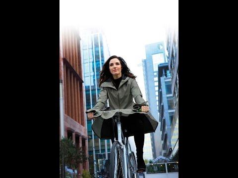 AGU SEQ Urban coat