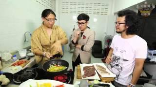 VRZO Episode 14 - Thai TV Show