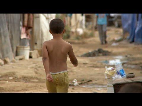 لبنان: المفوضية تساعد اللاجئين على الاستعداد للشتاء