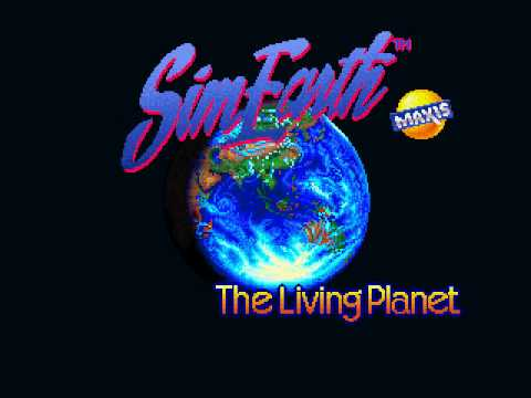 Sim Earth : The Living Planet Wii