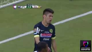 Video America vs Montreal Impact 4-2 Concacaf Champions Abril,29 2015 Highlights Univsion MP3, 3GP, MP4, WEBM, AVI, FLV Mei 2017