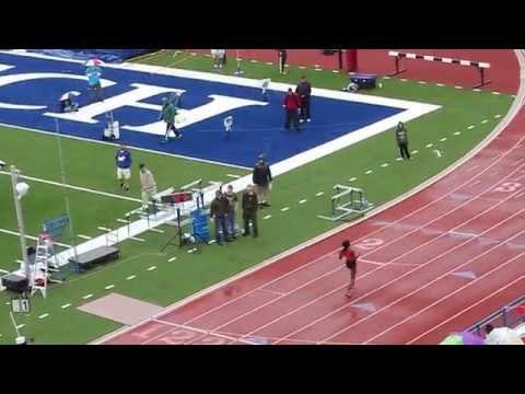 2015 NJCAA Outdoor Nationals Women's 400 Meter Dash