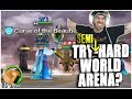 Download Video SUMMONERS WAR: Semi-Try-Hard World Arena Chimichangas