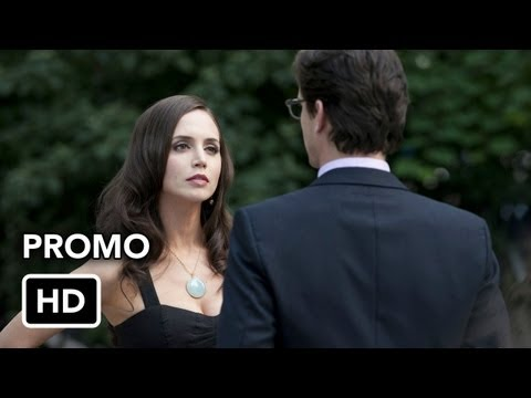 "White Collar 3x09 Promo ""On the Fence"" ft. Eliza Dushku"