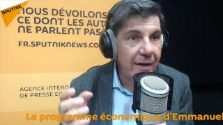 Video Le programme économique d'Emmanuel Macron MP3, 3GP, MP4, WEBM, AVI, FLV Agustus 2017