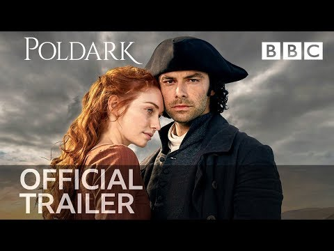 Poldark: Series 4 | Trailer - BBC