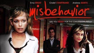 "Video A Secret Relationship Gets Real - ""Misbehavior"" - Full Free Maverick Movie MP3, 3GP, MP4, WEBM, AVI, FLV Juni 2018"