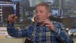 Ally McCoist erzählt Anekdote über Paul Gascoigne