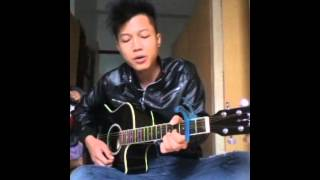 Dear god versi indonesia cover by diky