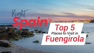Fuengirola Spain  City pictures : Top 5 Places To Visit in Fuengirola, Spain 2016