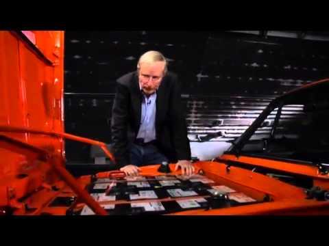 BMW'nin ilk elektrikli otomobiliyle tanışın