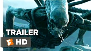 Video Alien: Covenant Trailer #2 (2017) | Movieclips Trailers MP3, 3GP, MP4, WEBM, AVI, FLV Mei 2017