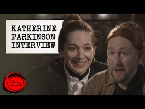 Katherine Parkinson Interviews Alex Horne | Taskmaster S10