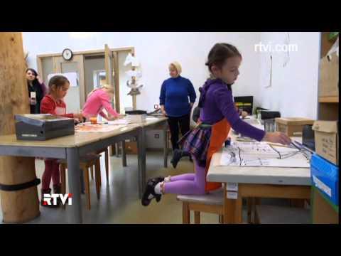 Viena pilsēta divās valstīs Valka un Valga (Video)