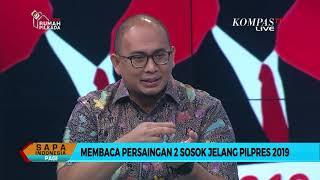 Video Jelang Pilpres 2019, Apa yang Dinantikan Gerindra & PDI-P? MP3, 3GP, MP4, WEBM, AVI, FLV Mei 2018